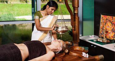 Ayurvedska masaža
