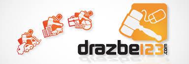 Drazbe123