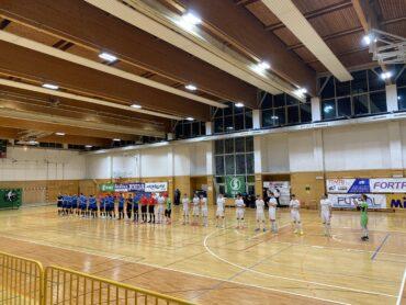 siliko - dobrepolje - futsal slovenija
