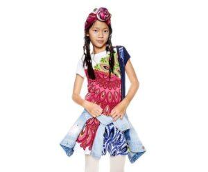 Otroška oblekica