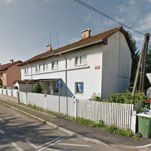 Stanovanje v Mariboru