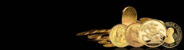 Zlati kovanci