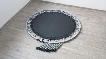 Zložljivi trampolini