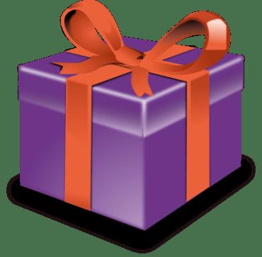 darilo za sefa