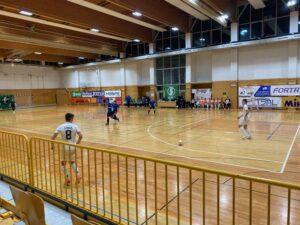 futsal slovenija 3