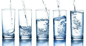 ionizirana vitalna voda