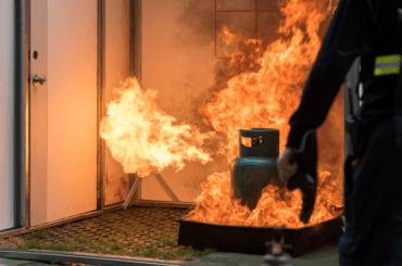požarna varnost