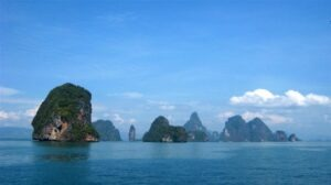 potovaje na Tajsko