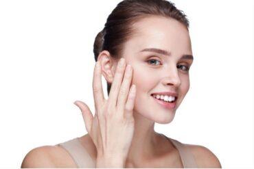 rehamed pomlajevanja obraza