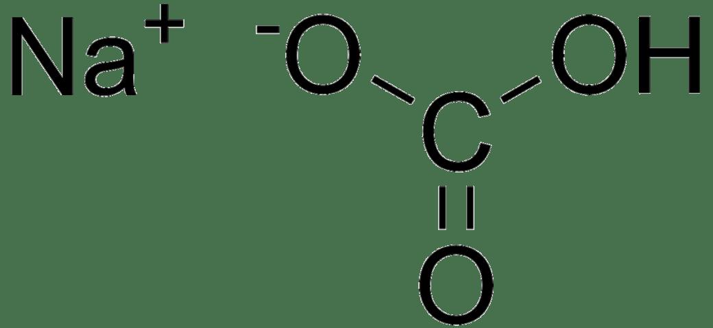 soda bikarbona v gospodinjstvu