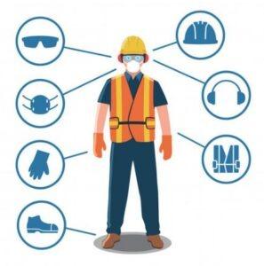 varnost pri delu